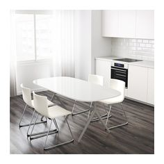 OPPMANNA / OPPEBY Table - IKEA  Table only