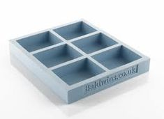 Great mold photo from Baldwins.co.uk. Get other soap mold ideas from this great soap making website! http://www.natural-soap-making.com/homemade-soap-molds-and-trays.html#