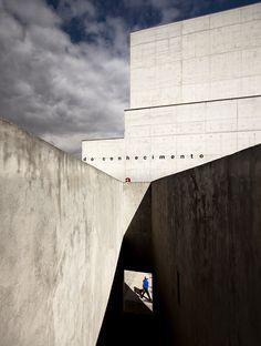 © invisiblegentleman.com | pavilhão do conhecimento