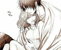 YONA HIME Y HAKSITO PAPASITO | ❤AKATSUKI NO YONA❤ Amino