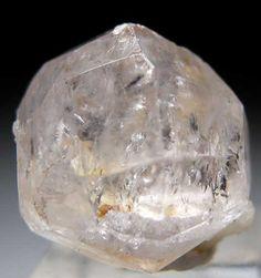 Morganite from Urucum Mine, Galileia, Minas Gerais, Brazil