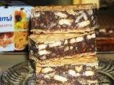 Rețetă Prajitura delicioasa cu ciocolata