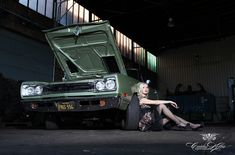 Carlos Kella | Cars & Girls