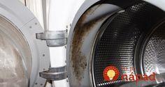 Aby ste práčku udržali skutočne čistú, nepotrebujete žiadne špeciálne prípravky. Vďaka tejto surovine bude vaša práčka čistá a prádlo voňavé po každom praní. :-)