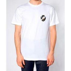 Camisa Vasco Personalizada Com Seu Nome