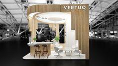 Nespresso on Behance Trade Show Booth Design, Exhibition Stand Design, Pavilion Design, Gate Design, Clothing Boutique Interior, Mdf Furniture, Expo Stand, Kiosk Design, Retail Store Design