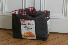 Le sac Bonne Maman