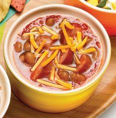 Dips - Super Bowl Recipes -
