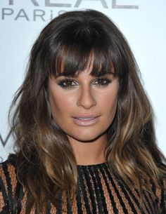 Lea Michele - She's so pretty