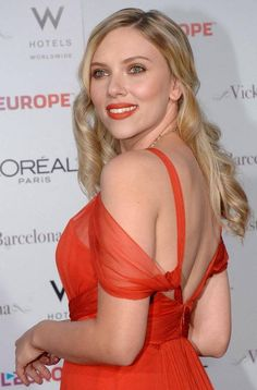 ♡ Scarlett ♡