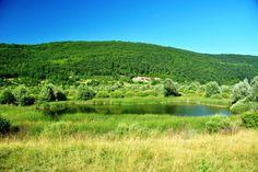 Lake near Drvar