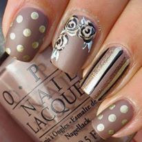 Beautiful and Unique Nail Art Designs 2015