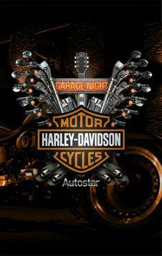 Paixão Harley Davidson Pictures, Motor Harley Davidson Cycles, Harley Davidson Logo, Harley Davidson Motorcycles, Cars And Motorcycles, Motorcycle Logo, Forty Eight, Harley Davison, Motorbikes