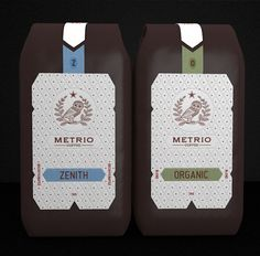 Metrio Coffee by Robinsson Cravents