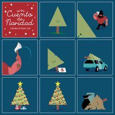 Cuento de Navidad. <cinismoilustrado.com>
