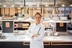 A Lady's Touch: Chef Anne-Cecile Degenne at Sofitel SO Singapore - http://www.uzume.net/a-ladys-touch-chef-anne-cecile-degenne-at-sofitel-so-singapore/