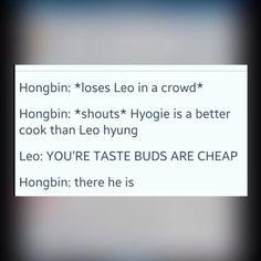 My #LEOBIN feeeeeelssss~ >< repin if you ship leobin too