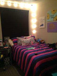 My Dorm Room At The University Of Kentucky Champions Court 2 Part 67