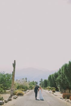 Smoke Tree Ranch Palm Springs Wedding from Fondly Forever Photography  Read more - http://www.stylemepretty.com/california-weddings/2013/08/28/smoke-tree-ranch-palm-springs-wedding-from-fondly-forever-photography/