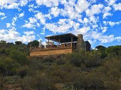 Cabine du Cap - Cabins for Rent in Montagu, Western Cape, South Africa