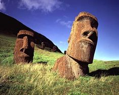 Tehai, Easter Island, Chile