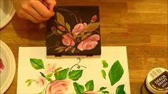 Decorative Painting for everybody - Pictura decorativa pe intelesul tuturor