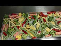Freeze Dried Mixed Vegetables in my Harvest Right Home Freeze Dryer Harvest Right Freeze Dryer, Canned Food Storage, Dried Vegetables, Freeze Drying Food, Dryers, Preserving Food, Canning Recipes, Freezer, Asparagus