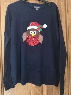 6e9109a664317 Ladies Christmas Jumper Primark XS #fashion #clothing #shoes #accessories  #womensclothing #