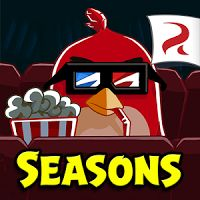 Angry Birds Seasons 6.3.1 Hack MOD APK Arcade Games