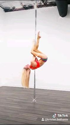 Pole Fitness Moves, Pole Dance Moves, Pole Dancing Fitness, Pole Classes, Dance Rooms, Pole Art, Dance Like No One Is Watching, Aerial Arts, Thigh Exercises