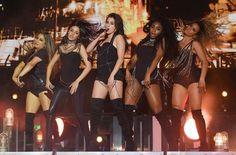 Watch Fifth Harmony Do a Medley of Throwback Destiny's Child Hits Destiny's Child, Fifth Harmony, Character Shoes, Girl Group, Wonder Woman, Superhero, Beautiful, Wonder Women