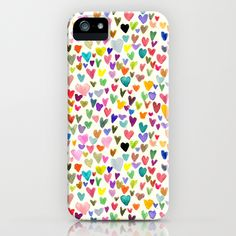 Love the world iPhone Case, $35 | http://society6.com/Sasa/Love-the-world_iPhone-Case#
