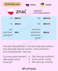Learn Polish, Polish Language, Poland Travel, My Passion, Pools, Study, Learning, Language, My Crush