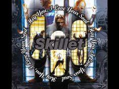 Skillet - Deeper (with lyrics)