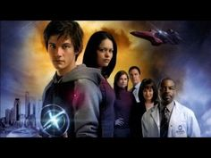The Jensen Project Full Movie With Subs Family SciFi Action Adventure