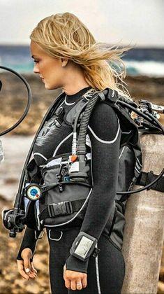 Diving Suit, Scuba Diving Gear, David Beckham Suit, Scuba Girl, Womens Wetsuit, Sport Girl, Snorkeling, Lady, Diving Australia