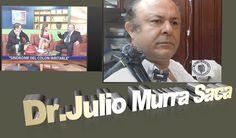 Dr. Julio Alejandro Murra Saca Médico Gastroenterólogo Endoscopia Gastrointestinal Diagnóstica y Terapéutica  San Salvador El Salvador http://www.murrasaca.com