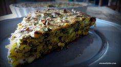 Σπανακόπιτα, αγαπημένη γεύση! Φτιάξε αυτή τη νόστιμη σπανακόπιτα, εύκολα και γρήγορα χωρίς να χρειαστεί να ανοίξεις φύλλο!