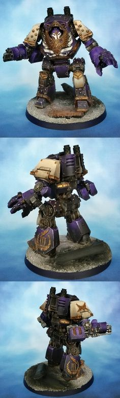 Contemptor Emperor Children