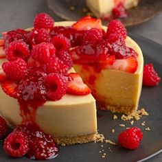 A traditional Zulu dish, Isijingi, made with maize-meal and butternut is transformed into a sublime dessert that's a cross between a cheesecake, fridge tart and a pumpkin pie. Just Desserts, Dessert Recipes, A Food, Good Food, Digestive Biscuits, Raspberry Cheesecake, Cinnamon Cream Cheeses, Pudding Recipes, A Pumpkin
