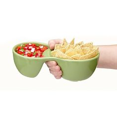 Bowls & Plates Industrious New Sassy Baby Convenient 7 Piece On-the-go Snack Bowl Set With Lids Cups, Dishes & Utensils