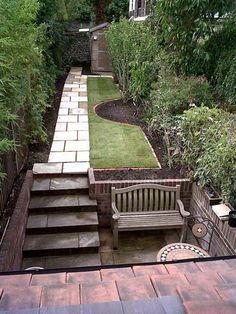 20 fascinating backyard garden designs 20 photos