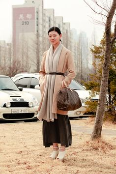 South Korea  Source: Style Clicker