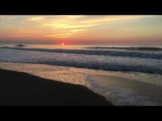 Sunrise in Ocean City Maryland June 19, 2016. Today's Sunrise reminds one to 'Stay in Faith'! Enjoy William www.cooksquotes.com.  Thoughts and Ideas of William W Cook