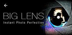 Big Lens v1.0.2 Apk Download