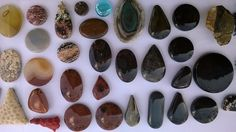 Piedras naturales 2