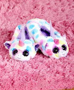 Art Modest Beanie Boo`s Boos Ty Key Ring Clip Glubschi´s Stuffed Toy Original Ty Large Assortment