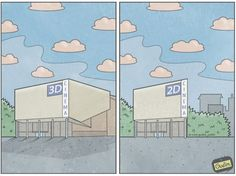20clever illustrations you have tolook attwice toreally understand