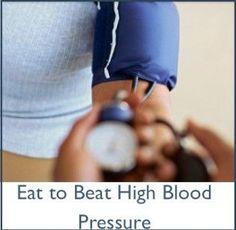 High Blood Pressure Diet #[KW]