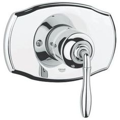 Grohe Seabury Shower Faucet Trim
